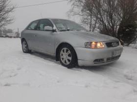 Audi A3, Autot, Laitila, Tori.fi