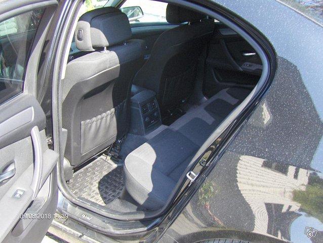 BMW 520 D 8