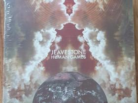 Jeavestone - Human Games cd (uusi), Musiikki CD, DVD ja äänitteet, Musiikki ja soittimet, Joensuu, Tori.fi