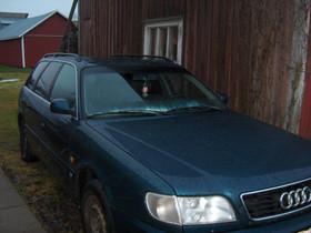 Audi A6 varaosina, Autovaraosat, Auton varaosat ja tarvikkeet, Vaasa, Tori.fi