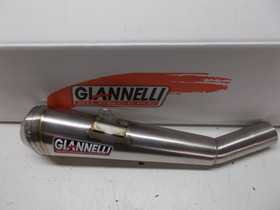 Gianelli Slip-On äänenvaimennin Kawasaki ZX6R 09-, Moottoripyörän varaosat ja tarvikkeet, Mototarvikkeet ja varaosat, Helsinki, Tori.fi
