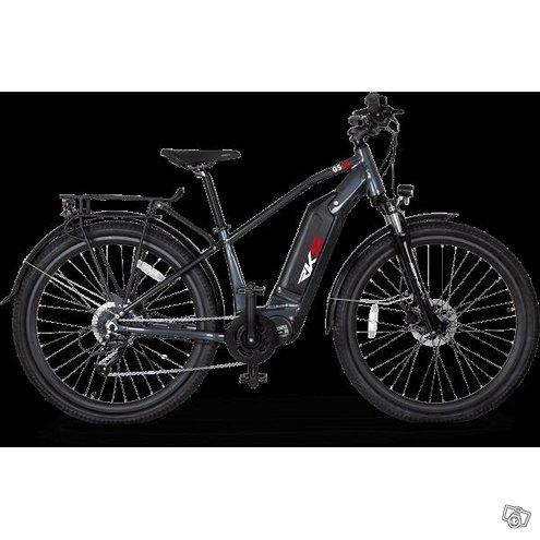 Sähköpyörä rks e-bikes gs25