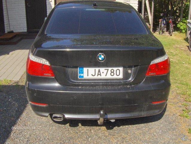 BMW 520 D 4