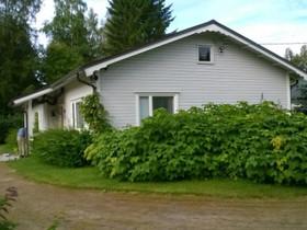 Kaunis talo kauniilla pihapiirillä, Asunnot, Kivijärvi, Tori.fi