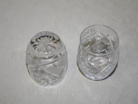 Kristalli LASIT 2 Kpl, Kahvikupit, mukit ja lasit, Keittiötarvikkeet ja astiat, Merikarvia, Tori.fi