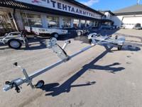 Tekno-Trailer VT 750L-S Venetraileri