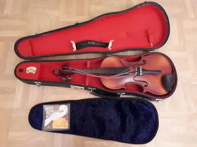 3/4-viulu, Muu musiikki ja soittimet, Musiikki ja soittimet, Kajaani, Tori.fi