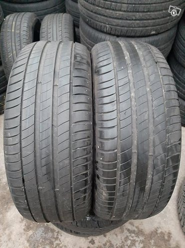 205/50R17Michelin Primacy 3 93H XL DOT186-7mm 2kpl