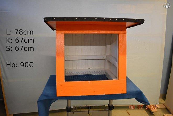 (P)2032 Heittolaatikko