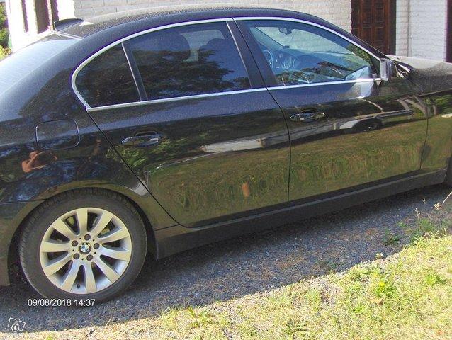 BMW 520 D 7