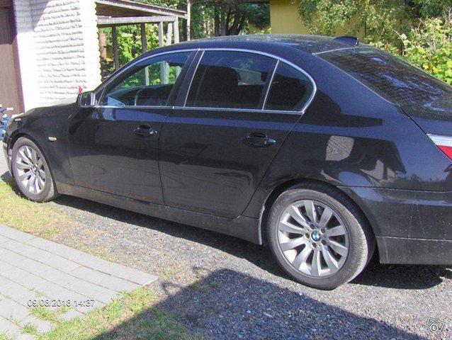 BMW 520 D 3