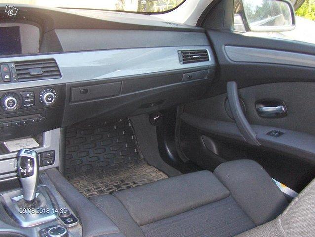 BMW 520 D 11