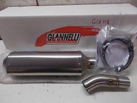 Gianelli äänenvaimennin Kawasaki ZX-10R 08-10, Moottoripyörän varaosat ja tarvikkeet, Mototarvikkeet ja varaosat, Helsinki, Tori.fi