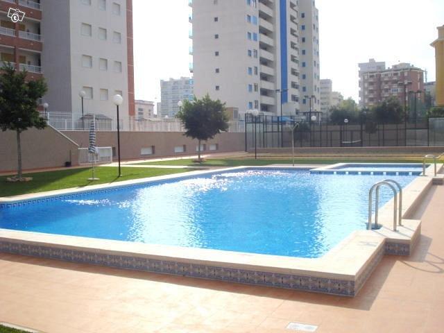 Kaunis koti Guardamar/Alicante/Costa Blanca