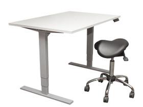 Epos sähkösäätöpöytä, Pöydät ja tuolit, Sisustus ja huonekalut, Keuruu, Tori.fi