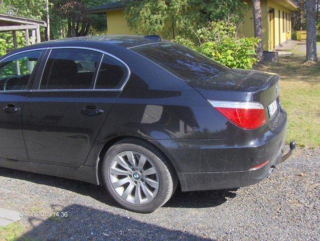 BMW 520 D 2