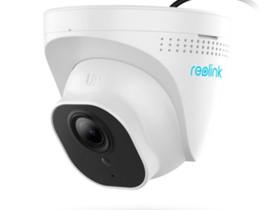 Reolink RLC-520 5MP Easy Dome PoE kamera ulkokäytt, Muu viihde-elektroniikka, Viihde-elektroniikka, Harjavalta, Tori.fi
