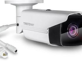 TRENDnet TV-IP313PI 5MP Long Range IR bullet kamer, Muu viihde-elektroniikka, Viihde-elektroniikka, Harjavalta, Tori.fi