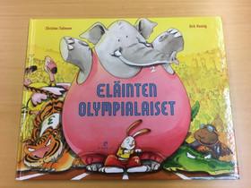 Eläinten olympialaiset, Lastenkirjat, Kirjat ja lehdet, Mikkeli, Tori.fi