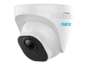 Reolink RLC-522 5MP Zoom Easy Dome PoE kamera ulko, Muu viihde-elektroniikka, Viihde-elektroniikka, Harjavalta, Tori.fi