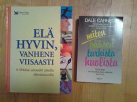 Kirjoja, Muut kirjat ja lehdet, Kirjat ja lehdet, Tampere, Tori.fi