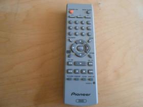 Pioneer VXX2914 DVD kaukosäädin. Signaali lähtee, Kotiteatterit ja DVD-laitteet, Viihde-elektroniikka, Helsinki, Tori.fi