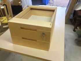 Artek kirjoitus pöydän laatikosto, Pöydät ja tuolit, Sisustus ja huonekalut, Aura, Tori.fi