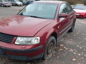 Volkswagen Passat vm. 1999. Varaosaksi, Autovaraosat, Auton varaosat ja tarvikkeet, Tuusula, Tori.fi