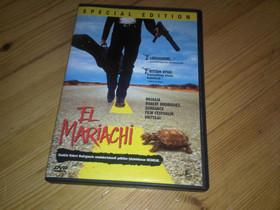 Dvd leffa el mariachi robert rodriguez special ed, Elokuvat, Kalajoki, Tori.fi