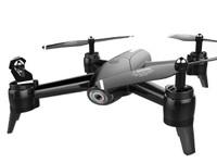 SG106 WiFi drone 2 x FHD -kameralla