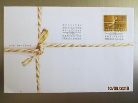 FDC Postimyynti 100v 1997, Pelit ja muut harrastukset, Paimio, Tori.fi