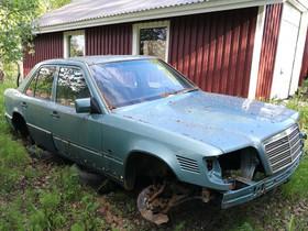 MB 300 dt w124 purkuosia, Autovaraosat, Auton varaosat ja tarvikkeet, Siilinjärvi, Tori.fi