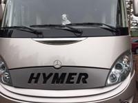 Hymer asuntoauto