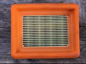 STIHL FS-450/480 raivurin ilmanpuhdistin, Työkalut, tikkaat ja laitteet, Rakennustarvikkeet ja työkalut, Kouvola, Tori.fi