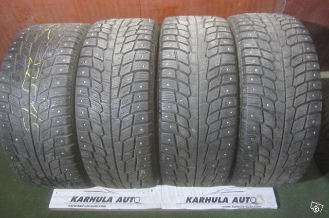 """225/45 R17"""" Tarkistettu rengas Michelin"""