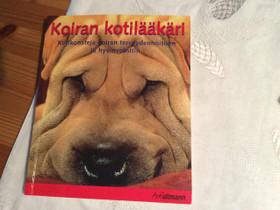 Koiran kotilääkäri kirja, Harrastekirjat, Kirjat ja lehdet, Kouvola, Tori.fi
