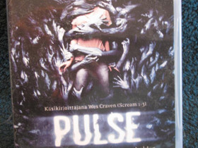 Pulse dvd, Elokuvat, Helsinki, Tori.fi