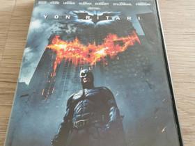The Dark Knight DVD, Elokuvat, Helsinki, Tori.fi