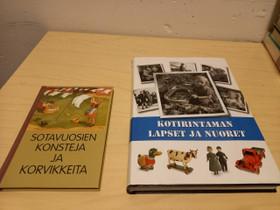Sotakirjoja, Muut kirjat ja lehdet, Kirjat ja lehdet, Parkano, Tori.fi