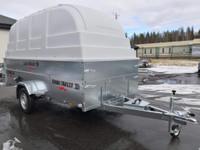 Uusi Tekno-Trailer 3500L-S kuomukärry lava 352x150
