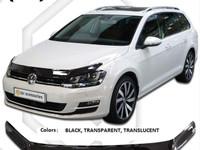 Konepellin kivisuoja Volkswagen