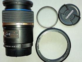 Tamron SP AF 90mm F2.8 Di Makro (272E) Pentaxiin, Objektiivit, Kamerat ja valokuvaus, Helsinki, Tori.fi