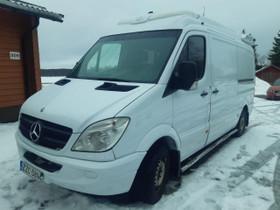 Mercedes-benz sprinter, Autot, Laitila, Tori.fi