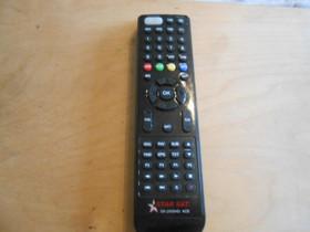 Original genuine Remote Star Sat SR-2000HD ace, Digiboksit, Viihde-elektroniikka, Helsinki, Tori.fi