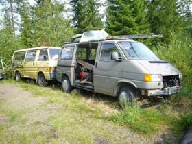 VW transporter T4 -91, Autovaraosat, Auton varaosat ja tarvikkeet, Kauhava, Tori.fi