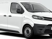 Toyota Proace 6 m3 50 E sis. 5 tuntia ja 100 km -19