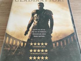 Gladiator DVD, Elokuvat, Helsinki, Tori.fi