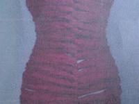 Bengkung Belly bind -liina / tukivyö