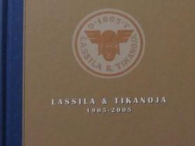 Tarina arjesta Lassila & Tikanoja 1905.2005, Muut kirjat ja lehdet, Kirjat ja lehdet, Seinäjoki, Tori.fi