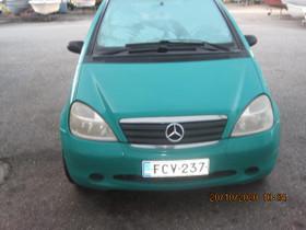 MB A 160 aj. 275th 2000 vain 1500, Autot, Taivassalo, Tori.fi